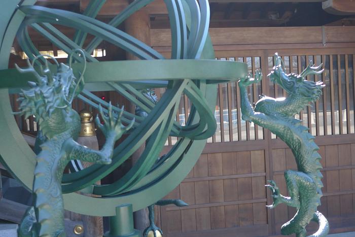 相模の国の神社  寒川神社 26