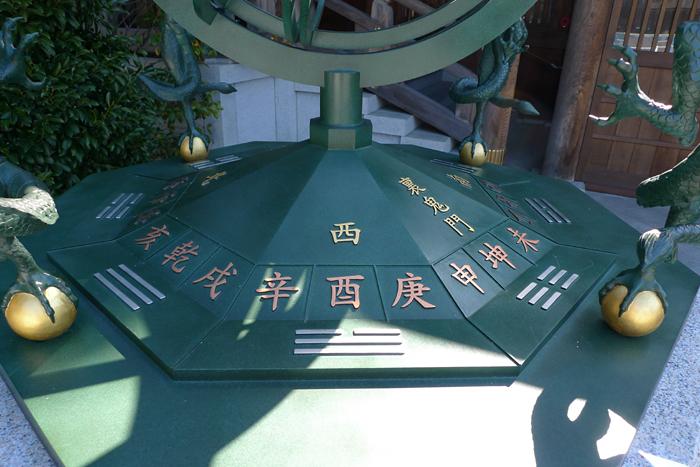 相模の国の神社  寒川神社  29