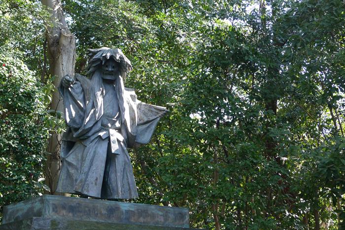 相模の国の神社  寒川神社 34