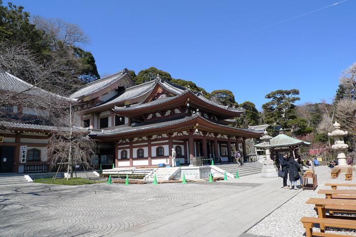 鎌倉 長谷寺  2