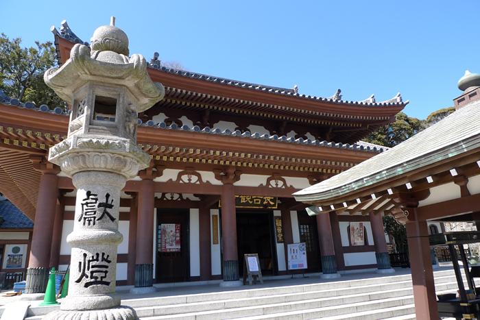 鎌倉 長谷寺  3