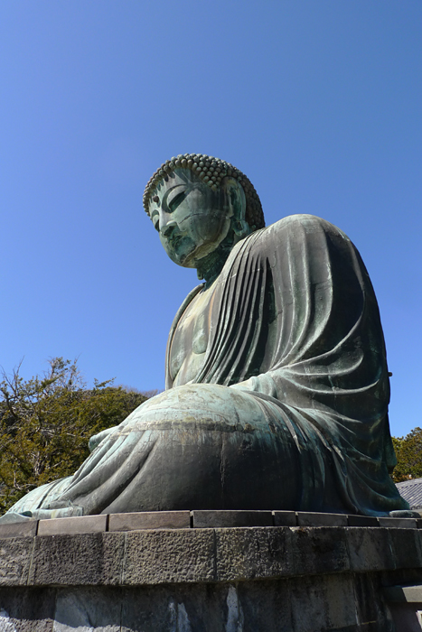 鎌倉  大仏  5