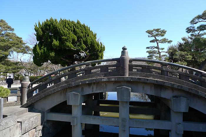 相模の国の神社 鶴岡八幡宮  5