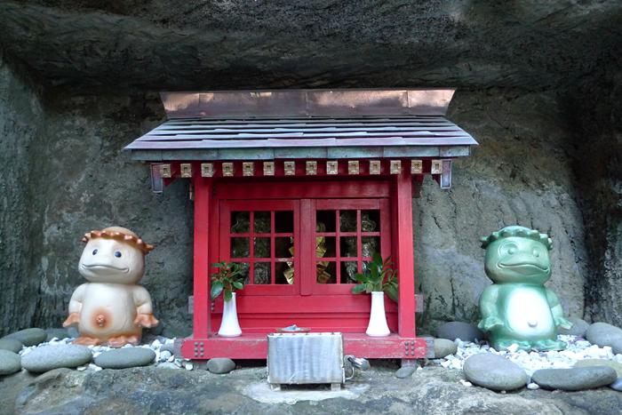 相模の国の神社 鶴岡八幡宮  27