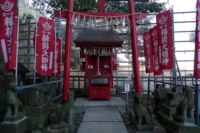 相模の国の神社 鶴岡八幡宮  30