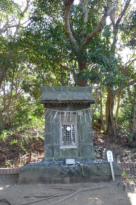 相模の国の神社  走水神社  10