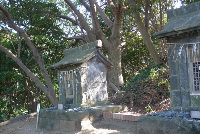 相模の国の神社  走水神社  11