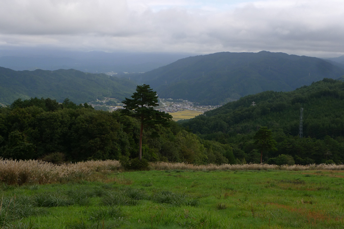 2016 位山 登山 寒路特別講座 3