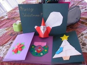 sample origami