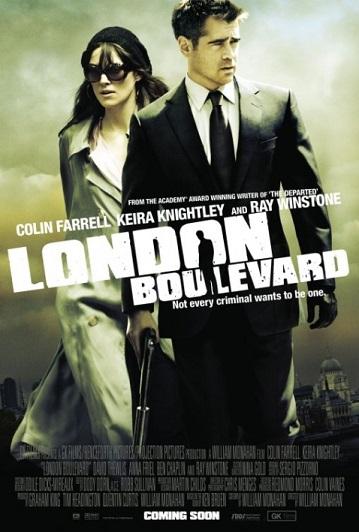 「ロンドン・ブルバード」