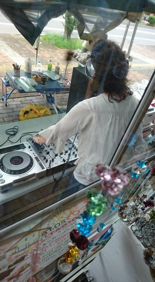 当日DJ03