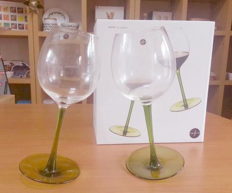 ワイングラス01