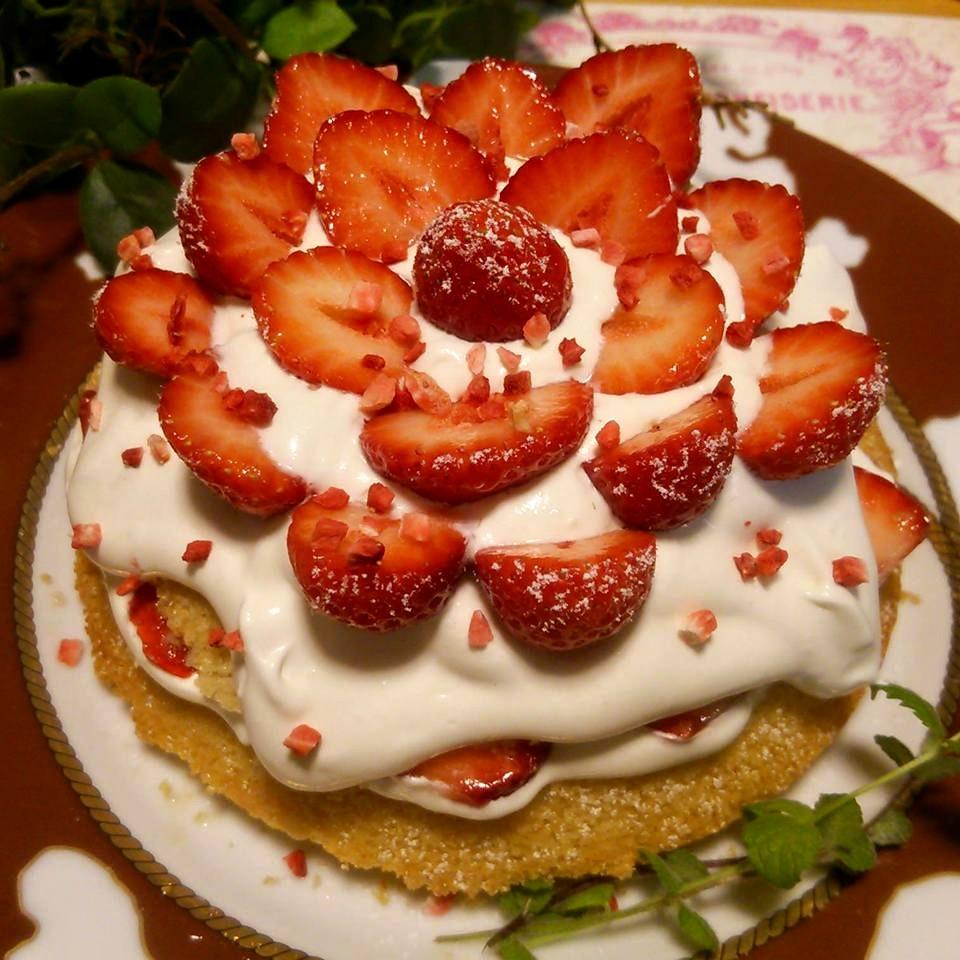 7周年ケーキ01