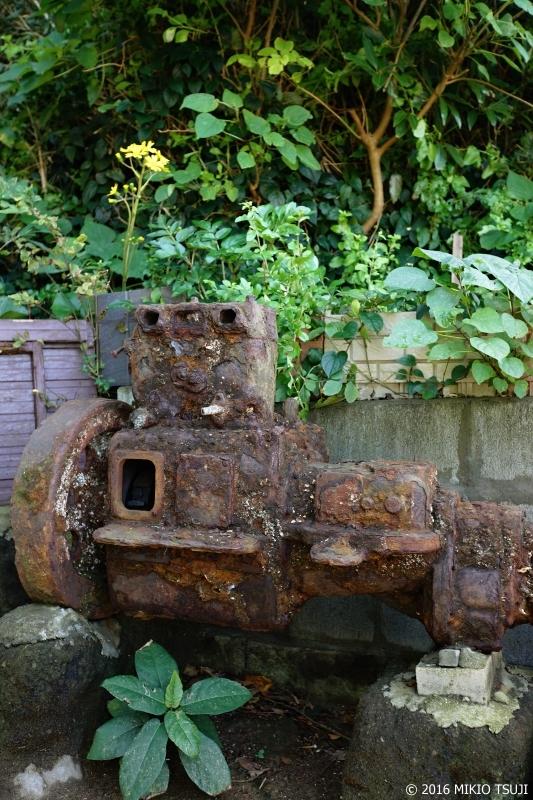 絶景探しの旅 - 0035 無人島「猿島」 (神奈川県 横須賀市)