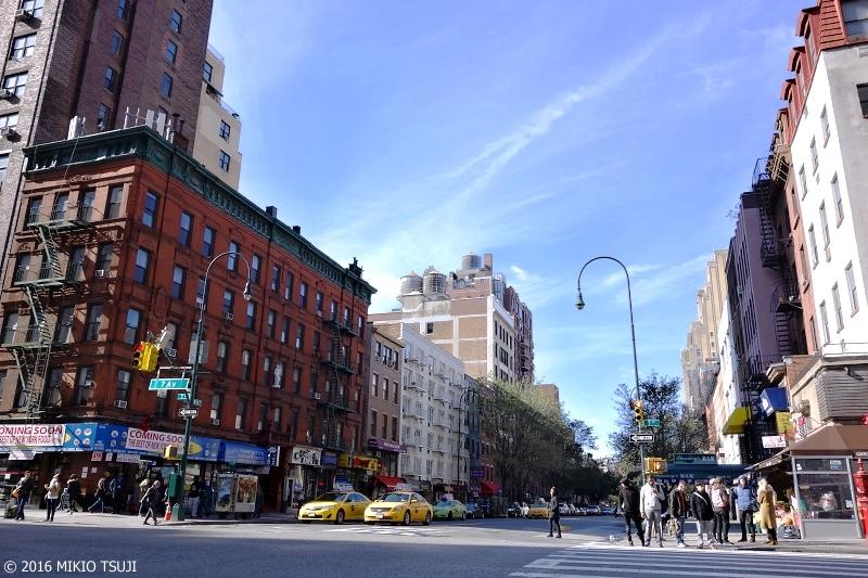 絶景探しの旅 - 0073 ダウンタウン (ニューヨーク・マンハッタン)