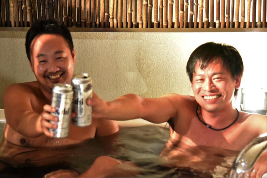 日本でいちばん屋上を愛する男-岡崎富夢の物語<後編>