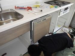 ⑧3食洗機入れ込み