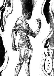 鬼才「冨樫義博」が描く『ワンピース』にありがちなことwwwww
