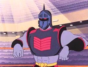 『ロビンマスク』とかいうとにかくかっこいい超人www