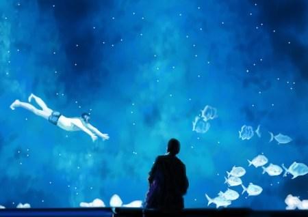 映画「海洋天堂(かいようてんどう)」観ました