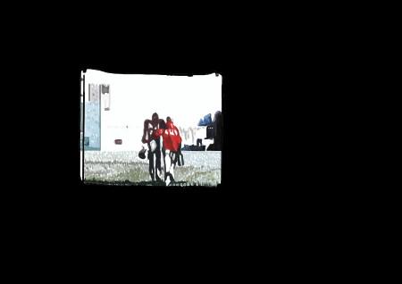 映画「ロンゲスト・ヤード(1974)」観た