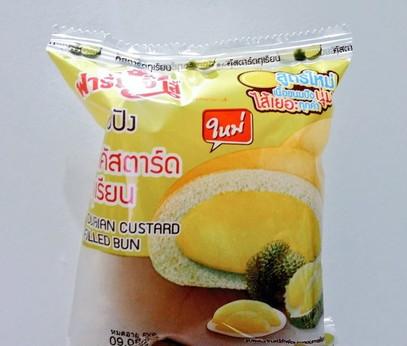 Durian bread