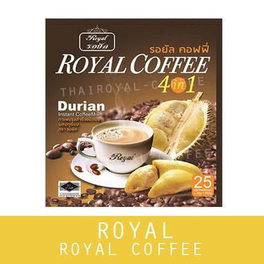 Durian coffee1