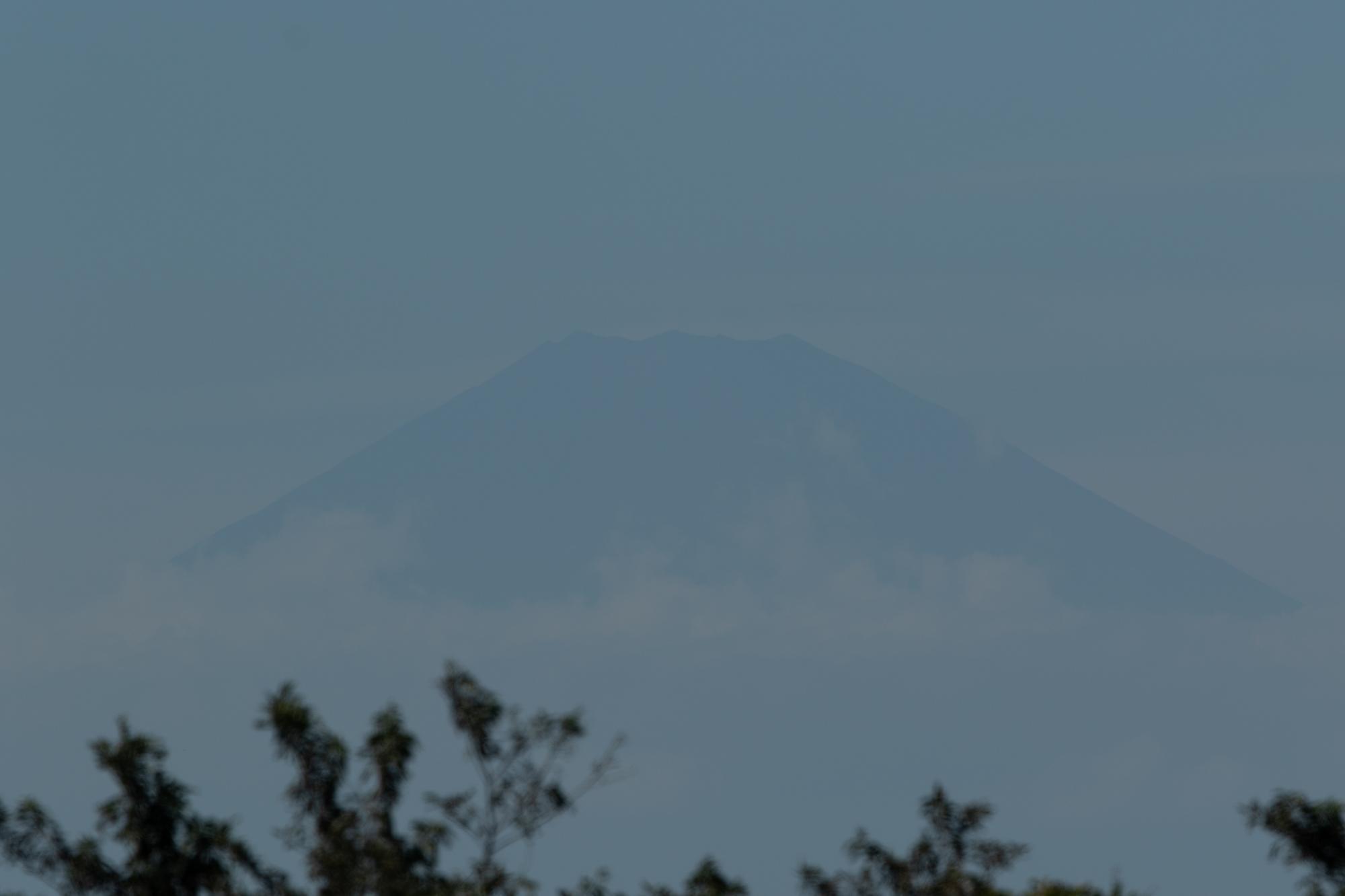 20181002-富士山