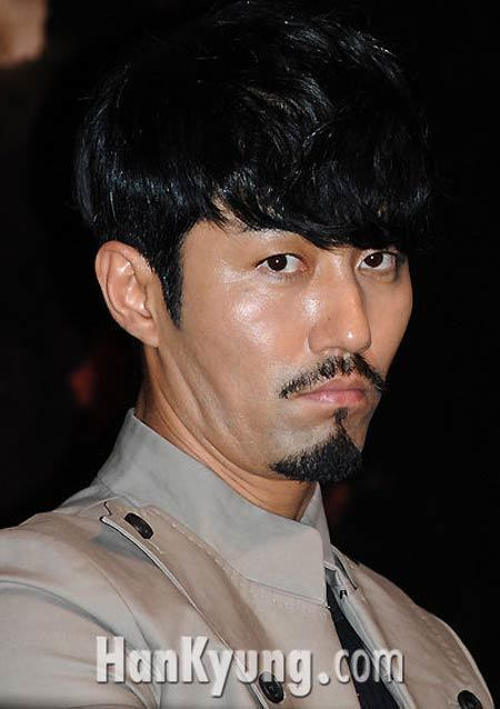 チャスンウォン 차승원 チャ・スンウォン