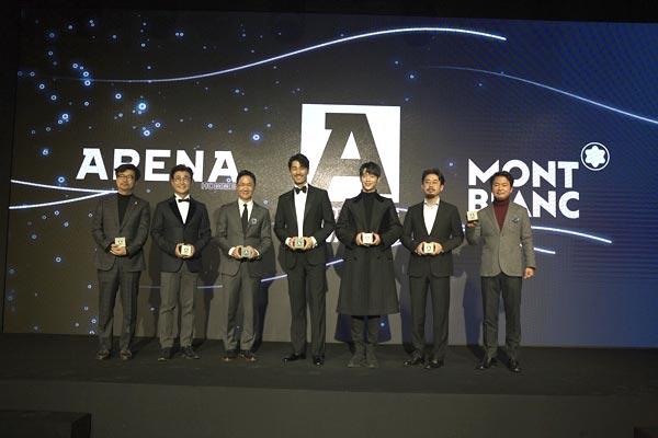 チャスンウォン A-Awards