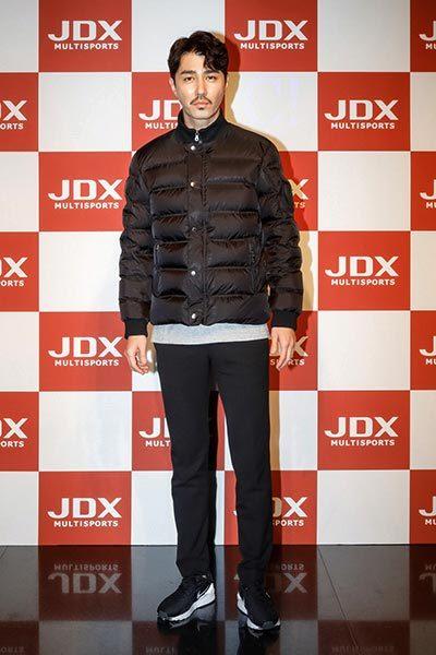 チャスンウォン 차승원 チャ・スンウォン JDX