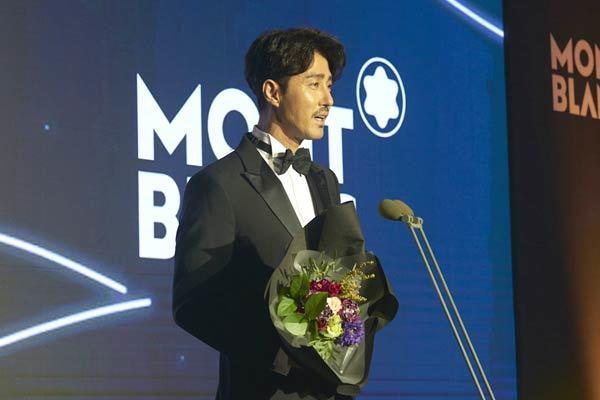 チャスンウォン 차승원 チャ・スンウォン A-Awards
