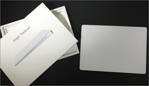 Magic Trackpad2