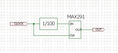 MAX291_OSC原理