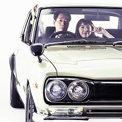 稲垣潤一『男と女5』