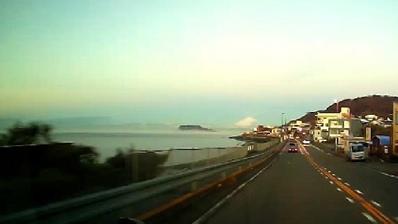 2016年11月25日江の島
