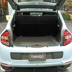 新型Twingoその2