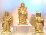 福禄寿三神