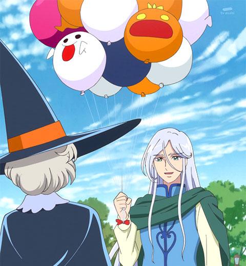 【魔法つかいプリキュア!】第39話「今日はハロウィン!み~んな笑顔になぁれ!」