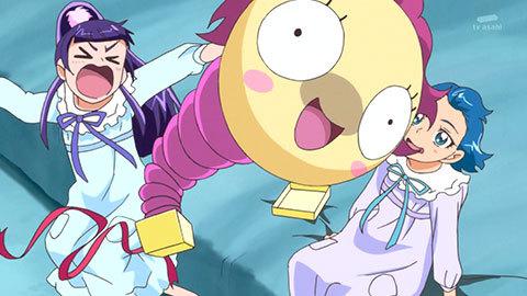 【魔法つかいプリキュア!】第41話「ジュエリーな毎日!魔法学校へ放課後留学!」
