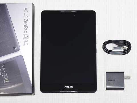 ZenPad 3 8.0(Z581KL-BK32S4)