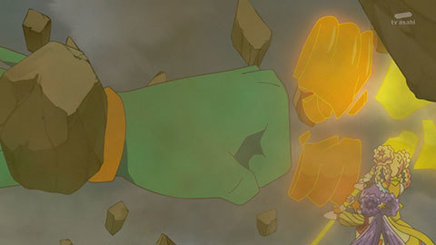 【魔法つかいプリキュア!】第42話「チクルンにとどけ!想いをのせた魔法のプリン!」
