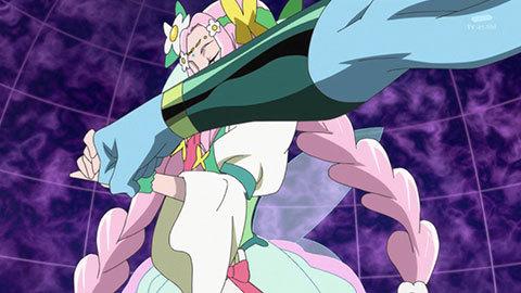 【魔法つかいプリキュア!】第44話「モフルン大奮闘!みんな子供になっちゃった!?」