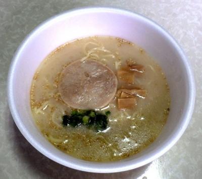 10/10発売 マルちゃん 正麺 カップ スープの極み 濃厚コク塩(できあがり)