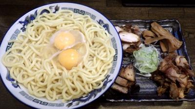 綿麺 フライデーナイト Part116 (16/9/9) 釜玉そば
