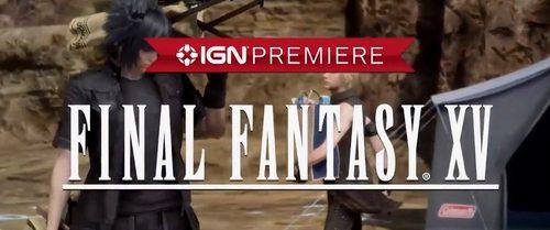FF15 IGN生放送より田畑D日本のネタバレ拡散について言及、営業妨害か調査中で法的措置も?リヴァイアサン戦も公開
