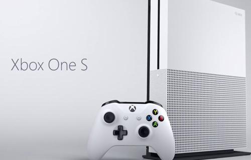 マイクロソフト『Xbox One S』が11月24日に国内発売決定、価格は34980円!安すぎだろ
