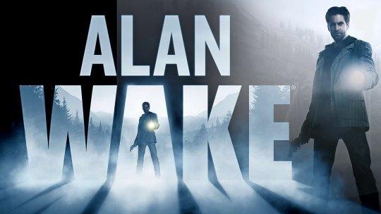 伝説的神ゲー『Alan Wake (アラン ウェイク)』の続編がPS4とのマルチプラットフォームの可能性