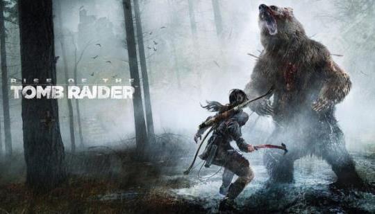 PS4版『ライズオブトゥームレイダー』が全然売れない!欧州アマゾンで大幅値下げ