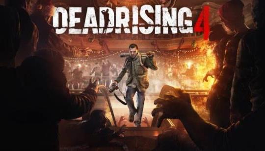 【悲報】『デッドライジング4』のゲームプレイ時間はわずか7時間!複数エンディングも無し!